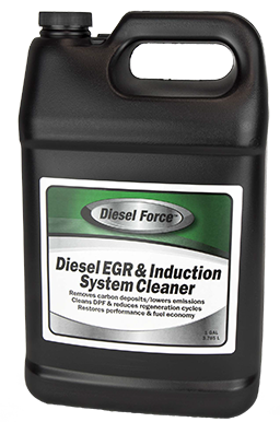 Diesel Maintenance | Preventative Solutions - Diesel Force